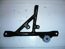 SUZUKI KING QUAD 300 4 WD 1995 FRAME BRACKET LEFT SIDE