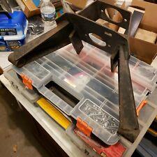 NOS factory TriSport tri-sport  Alsport  3 Wheeler Rear control arm