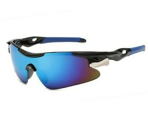Sports Sunglasses Road Bicycle Glasses  Cycling Riding Protection Sun Glasses