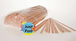 200 x Fairy Floss Sticks / Cotton Candy Sticks