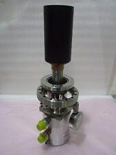 APD 255607D3 Cryogenics Cryopump, X-202 , 420697