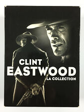 Clint Eastwood La Collection Coffret 9 DVD / Impitoyable, Mystic River...