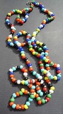 Unbranded Plastic Necklace Vintage Costume Jewellery