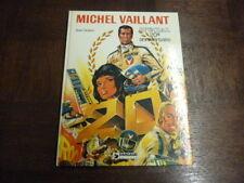 MICHEL VAILLANT - SPECIAL 20e ANNIVERSAIRE - EO - JEAN GRATON