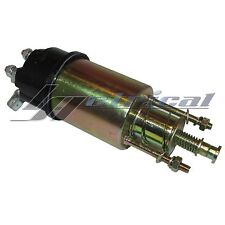 STARTER SWITCH SOLENOID FOR LEYLAND NUFFIELD MODEL 272S 285 344 384 4100 462 472