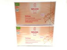 Weleda Stilltee 'Nursing tea', 20 teabags X 2 boxes