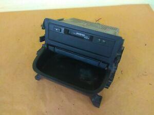 JDM HONDA CIVIC 96-00 EK3 EK4 EK9 TYPE-R CENTER cassette deck CONSOLE CUP HOLDER