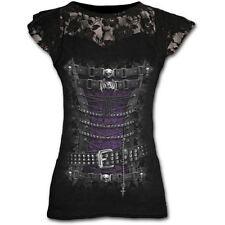 Camisas y tops de mujer blusa encaje talla XL