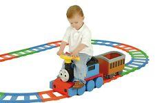 Thomas & Friends A Batteria Treno e Binari 22 pezzi Set