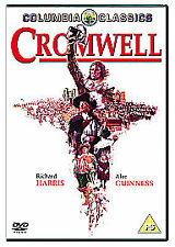 CROMWELL 1970 RICHARD HARRIS ALEC GUINNESS COLUMBIA New Sealed Free Post