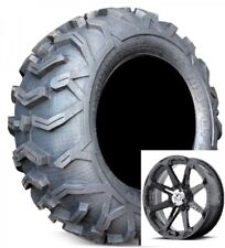 EFX 26-8-14 and 26-10-14 Moto MotoForce Mud ATV/UTV Force Tires and MSA rims