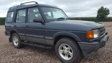 Four Wheel Drive Land Rover Manual Cars