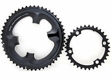 Shimano Ultegra FC-R8000 2x11-spd Chainrings Set 50+34T, BCD 110mm, New Take Off