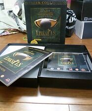 Premier LINKS LS Legends in Sports '97 - Arnold Palmer PC Big Box Golf Game
