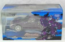 Transformers Alternity Takara A-04 Skywarp Mitsuoka Orochi Complete
