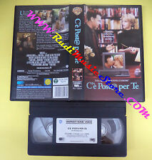 film VHS C'E' POSTA PER TE Tom Hanks Meg Ryan WARNER BROS 1999  (F57 ** ) no dvd