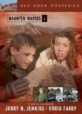 Haunted Waters [Red Rock Mysteries, No. 1] by Jenkins, Jerry B. , Paperback