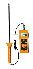 DM400  High-Frequency Moisture Meter Measuring range :0-80%