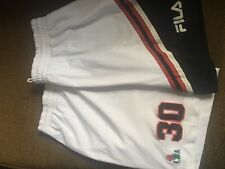 New listing Bo Kimble worn basketball clothes