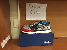 Reebok Ventilator Bodega Terry Blay Brand New DS Size 11 Copy Of Receipt