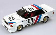 1:18 Authentic Collectables Fury / Scott 1984 Bathurst Nissan Bluebird Turbo #15