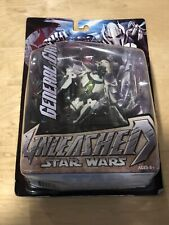 Star Wars Unleashed GENERAL GRIEVOUS Figure Brand New