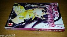 CODE BREAKER # 24 - AKIMINE KAMIYO - PANINI COMICS - PLANET MANGA - NUOVO - MN12