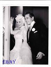 Lucille Ball Desi Arnaz Forever Darling VINTAGE Photo