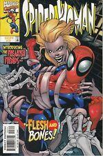 SPIDERWOMAN 3...VF/NM...1999...John Byrne..Bart Sears..Randy Elliott...Bargain!