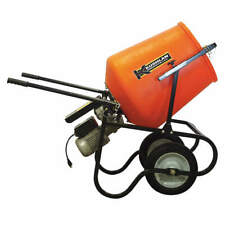Epoxy Mixer,3.5 cu ft,115V,3/4HP 350EPOXY