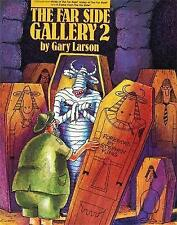 The Far Side Gallery by Gary Larson (Paperback, 1989)
