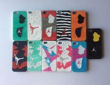 3D Air Jordan Case for Iphone 5 5S