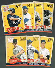 MICKEY LOLICH #88 TIGERS 2013 panini hometown heroes State parallel
