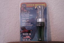 GOOSE CALL GARDNER LITTLE HUTCHIE CACKLER GOOSE CALL CANADA GOOSE CALL HI PITCH