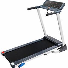 Folding Treadmill Electric Motorized Running Machine Bluetooth 3 Incline 8MPH