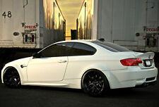 "19"" Miro 111 Black Wheels For BMW F80 M3 M4 19X8.5 / 19x10.5 Concave Rims Set 4"