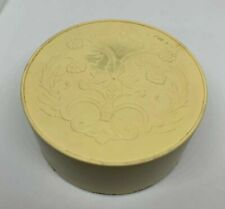 Avon Ultra Sheer Powder Container Makeup Vintage Empty