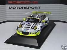 Porsche 911 gt3 R #911 nurburgring 2016 Spark 1:43 map02018016 nueva de fábrica