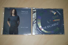 Kenny G. - The moment. 2 tracks. CD-Single (CP1706)