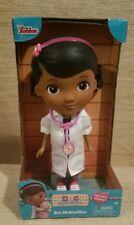 Disney Junior Doc Mc Stuffins Doll Playset