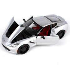 Corvette Grand Sport 2017 Maisto 1 24