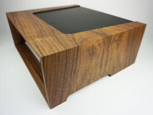 Marantz Wood case WC-1 Holzkiste Cabinet Case 10 20 23 30 120 125 150 1150 4140