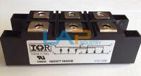 New IR rectifier diode module 160MT160KB