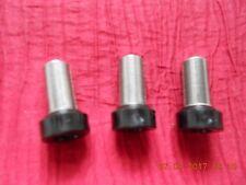 3 x Filter / Spaltfilter für Airless Farbspritzgerät -  schwarz  NEU