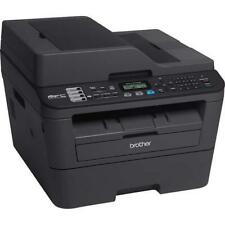 Brother MFC-L2707DW All-In-One Monochrome Laser Printer (Refurbished)