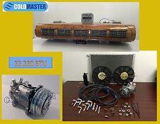 A/C KIT UNIVERSAL UNDER DASH EVAPORATOR  KIT AIR CONDITIONER 228-100 W 12V