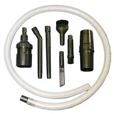 Micro Mini Vacuum Cleaner Attachment Tool Kit 8-Piece Set Universal Parts Kit