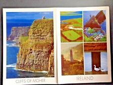 8 POSTCARDS FROM IRELAND