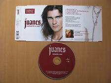 Juanes Volverte a Ver 4 Tracks La Camisa Negra & A Dios le Pido & Video  MCD