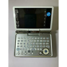 Tested Working Sharp SL-C3000 Zaurus personal mobile beautiful W/BOX